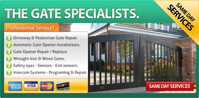Gate Repair Conifer CO